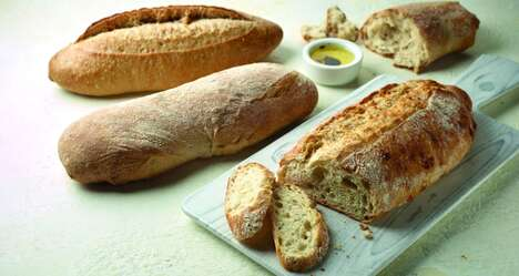 Specialty Bread Products