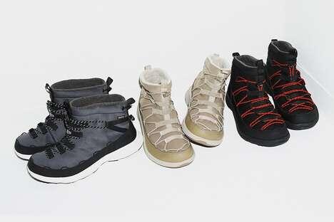 Adjustable Waterproof Boots
