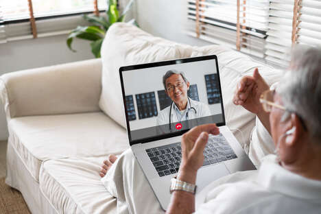 Physician-Operated Telehealth Networks