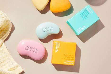 Contemporary Sustainable Soap Brands