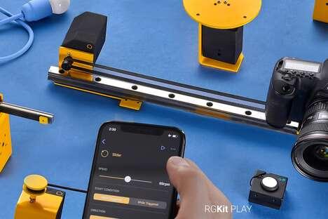 Modular Robotics Camera Kits