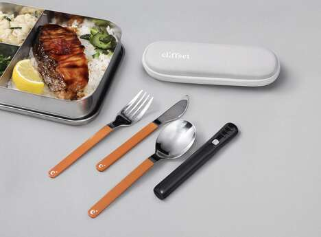 Tidy Cutlery Sets