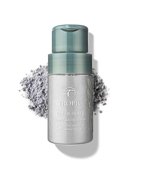 Deep-Cleansing Skincare Powders