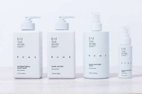 Aesthetic Personal Care Collections