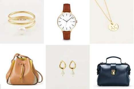 Luxury Scandinavian-Designed Accessories