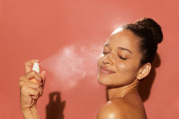 12 Spray-On Skincare Innovations