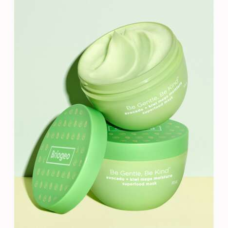 12 Hair Mask Innovations