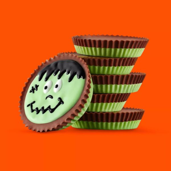20 Halloween Snack Innovations