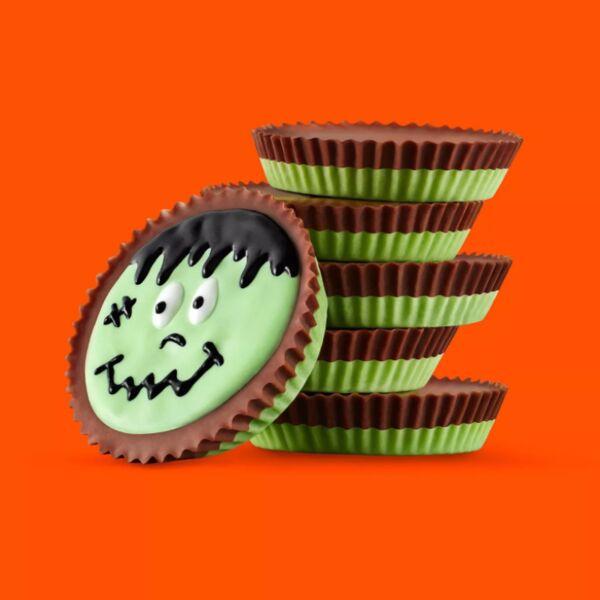 20 Halloween Snack Innovations