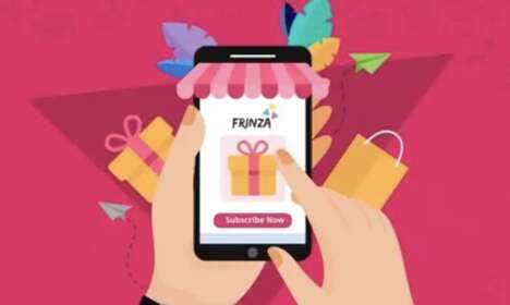 Online Gifting Start-Ups