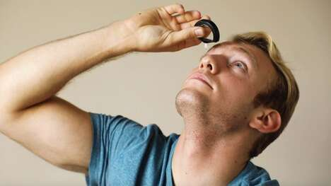 Energy-Boosting Eye Drops