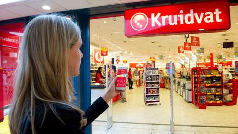 Self-Checkout Retail Updates