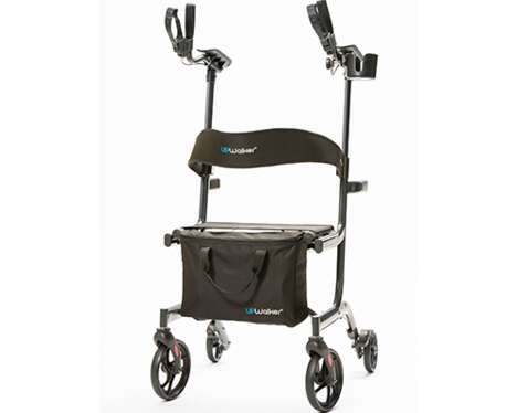 Upright Mobility Walkers