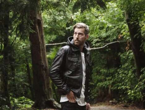 Four-Season Leather Jackets