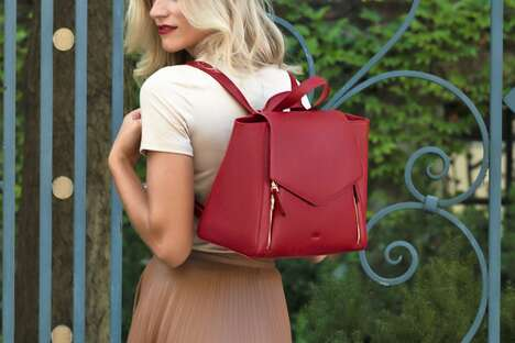 Three-in-One Commuter Purses