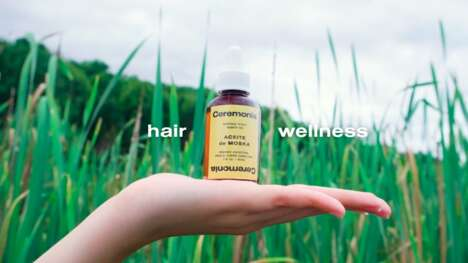 Heritage Scalp Oils