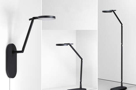 Modular Magnetic Lighting Systems