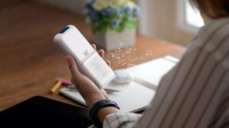 Personal Space Air Purifiers
