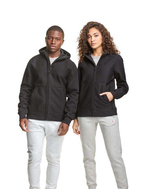 Water-Repellent Windproof Fleeces