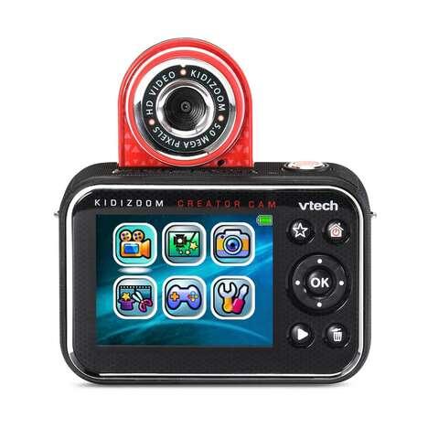 Kid-Focused Camera Kits