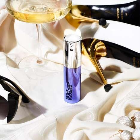 Ultra-Hydrating Eye Creams