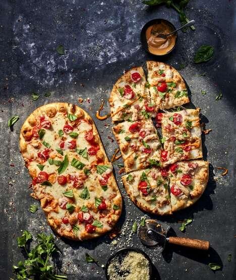 Flatbread Pizza Menu Expansions