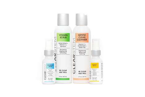 Hormonal Skincare Kits