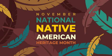 Native American Heritage Video Series
