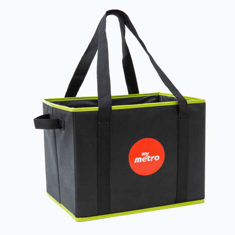 Antimicrobial Folding Bags
