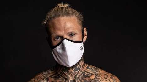 Advanced Filtration Face Masks