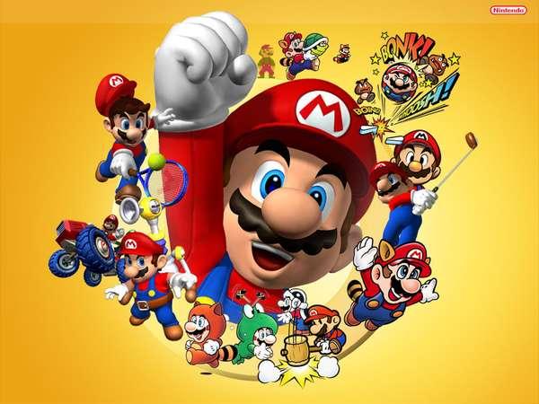 30 Gametastic Wonders