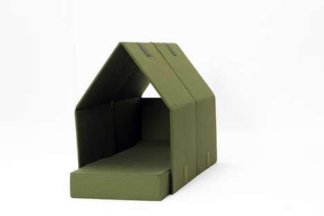 Tent Sofas