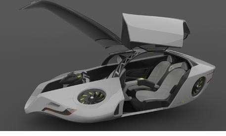 39 Futuristic Autovations