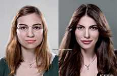 Irresponsible Beauty Ads - Fortis Bank Promotes Plastic Surgery Loans in Turkey