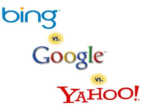 Marketing Against Google
