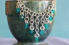 Chunky Chain Jewelry