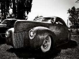 Car Culture Photography