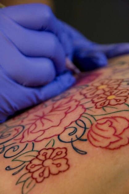 Tattootorials