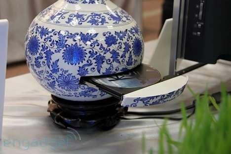 Flower Pot PCs