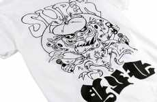 Pencil Sketch Shirts