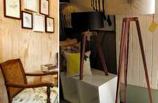 Exotic Eco Home Decor - Workroom's Sustainable Goods Made From Recycled New Zealand Wood
