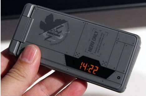 Anime Phones