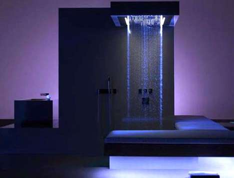 34 Innovative Showers