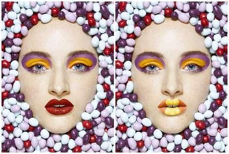 Facial Candy Couture