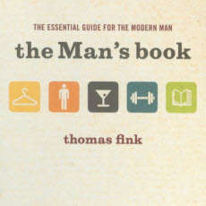 Thomas Fink's 'The Man's Book' About Fire, Potato Guns