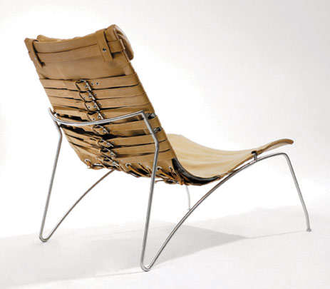 Belted Chairs