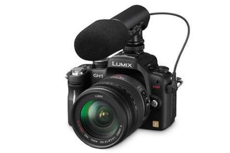 Feature Fused Cameras