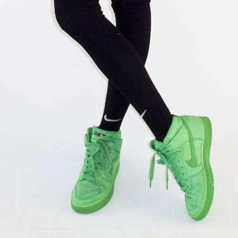 85 Sneaker Designs