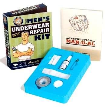 Underwear Repair Kits