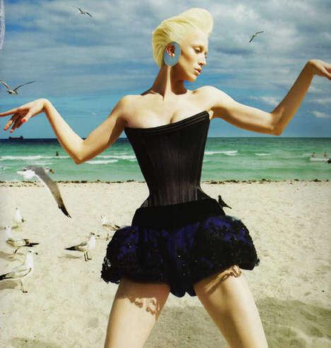 Fowl Fashiontography